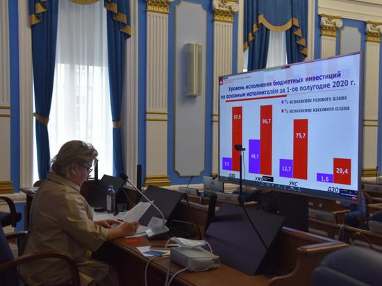 Пермская городская Дума открыла осеннюю сессию