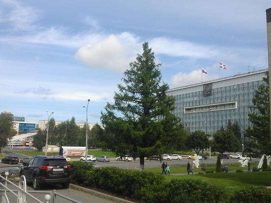 Законодательное собрание Пермского края начнет сессию с бюджетных вопросов