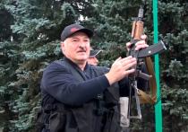 «И кто здесь крыса?»: Лукашенко тянет Россию за собой