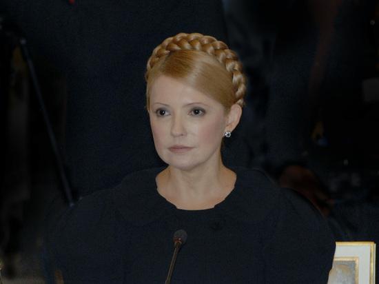 Украинцы не поверили в коронавирус Тимошенко, несмотря на описанные симптомы