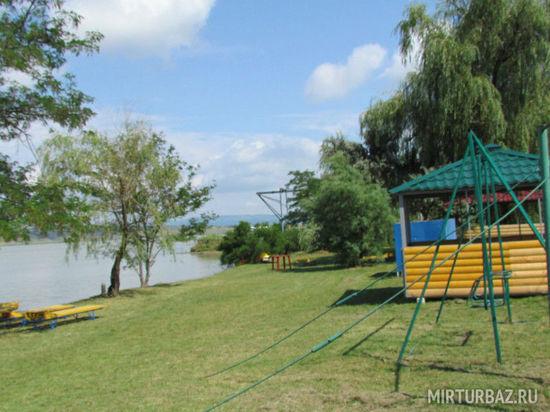На Ставрополье намереваются открыть загородные базы отдыха