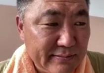 Глава Тувы Кара-оол во второй раз заразился коронавирусом