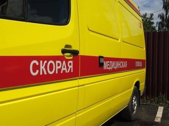 Врач: версия отравления у Навального была у омских медиков