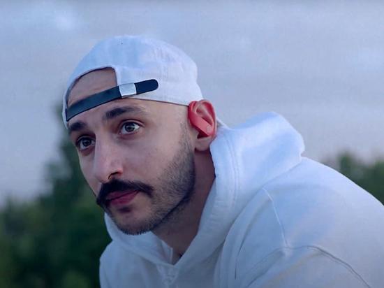 Рэпер расстался со сценическим псевдонимом и выпустил дебютную пластинку