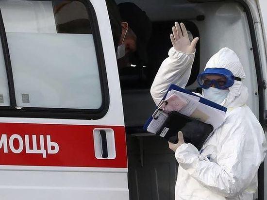 Хроники коронавируса в Тверской области: главное к 25 августа