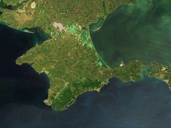 Крым назвали наиболее проблемным регионом по нехватке воды