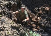 В Тверской области поисковики выяснили личности погибших летчиков