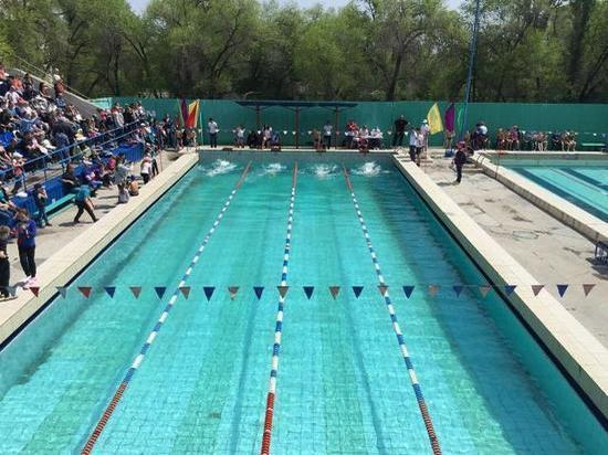 В Волгограде в бассейне «Дельфин» завершают замену инженерных систем