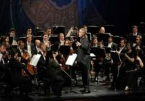 В Челябинске пройдет первый концерт с начала пандемии