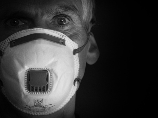Петербург вновь вышел в лидеры по числу смертей от коронавируса