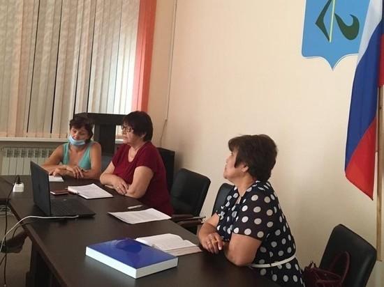 Астраханские специалисты соцотрасли приняли участие в онлайн-конференции по проблемам деменции