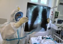 Повторно заболевшая коронавирусом описала страшные симптомы