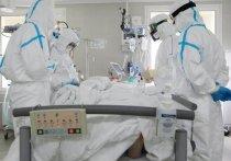 Нарисовался жуткий сценарий коронавируса: будет вечным