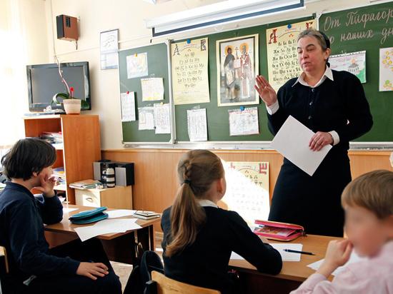 А учителя ждут ненормированной работы