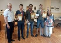 В Пущино прошел Чемпионат по шахматам