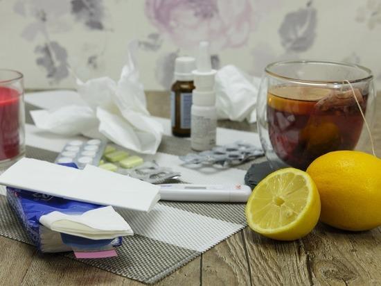 Институт Роберта Коха: У более 85% инфицированных Covid-19 симптомы как при гриппе или простуде
