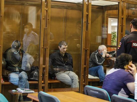 Роман Миронов и его подельники жестоко убили семью ради квартиры