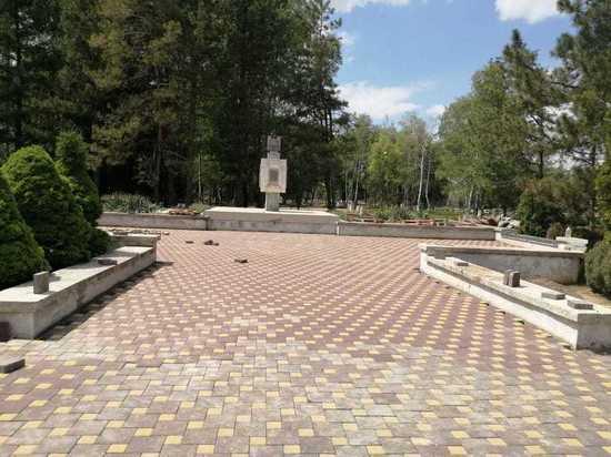 На Ставрополе обновился еще один парк культуры и отдыха