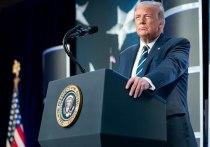 Эксперт объяснил, что может помешать Трампу выиграть выборы
