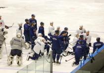 Нижегородские хоккеисты отправились в Санкт-Петербург