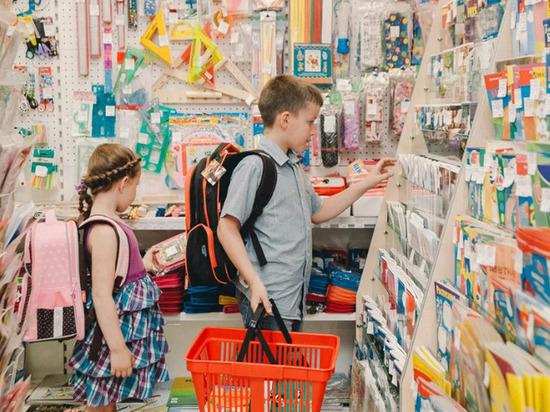 Можно ли собрать ребенка в школу и не разориться?
