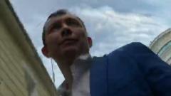 Адвокат Пашаев пообщался с заявителем по своему делу