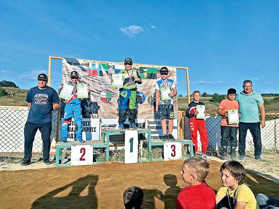 Воспитанники клуба «Губкин 31» завоевали медали молодёжного первенства Белгородской области