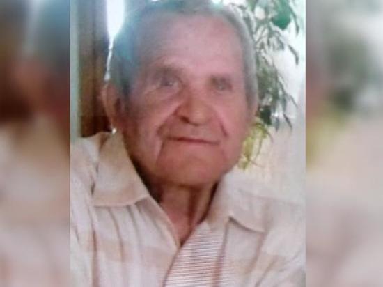 Пропавшего без вести 81-летнего пенсионера с деменцией нашли живым в Батайске