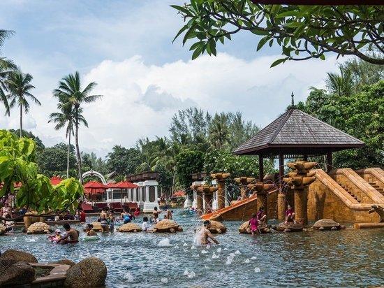 Таиланд пустит туристов на Пхукет с 1 октября