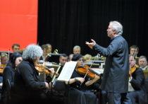 Валерий Гергиев и Симфонический оркестр Мариинского театра выступят в Томске