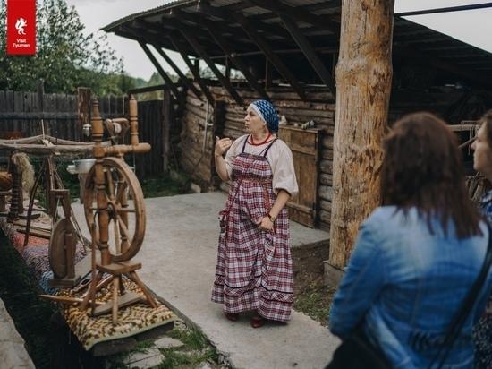 Участники тюменского форума «И селу, и городу» обсудилиразвитие сельского туризма