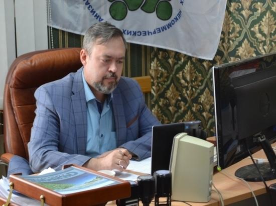 Социальные инновации тюменских некоммерческих организаций обсудили в регионе