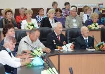 В Калуге презентована книга о живущих в городе ветеранах