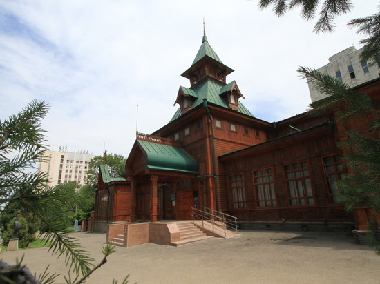 Легенды и легендарные личности города Верный (ныне Алматы)