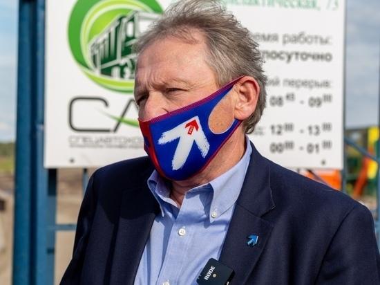 Новосибирск сформулировал список вопросов к местной власти