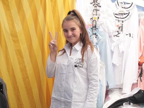 Сколько стоит  собрать ребенка  в школу в 2020 году  в Новосибирске