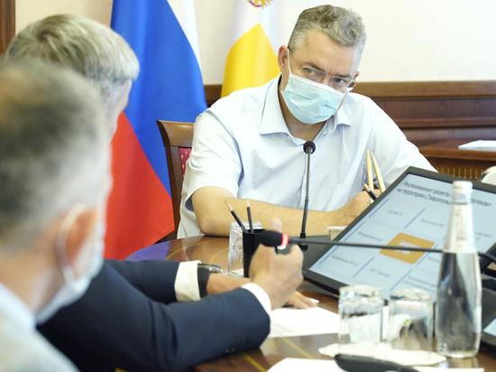 «Ростелеком» укорит процессы цифровизации на Ставрополье