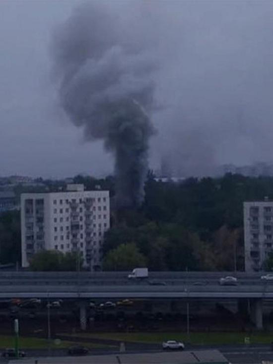 Рвануло как в Ярославле: в Москве в жилом доме произошел взрыв газа