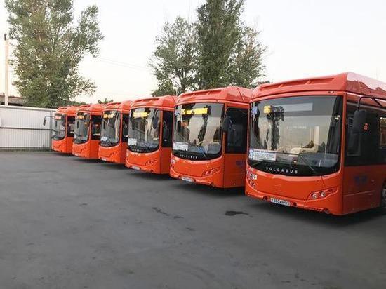 Дополнительный транспорт запустят в день матча футбольных клубов «Ростов» - «Урал»