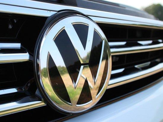 Германия: Volkswagen тестирует сотрудников на своих предприятиях