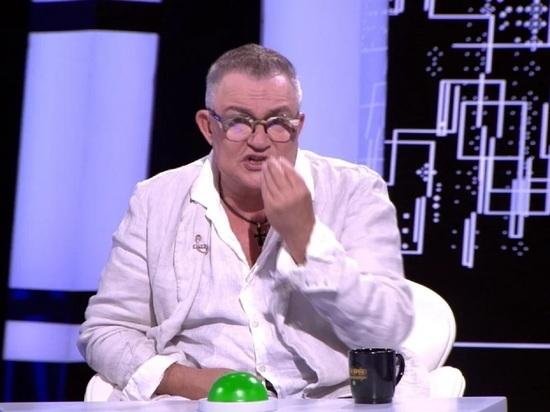 Дмитрий Дибров захотел стать миллионером в «Секрете на миллион» на НТВ
