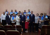 В Анапе наградили лучших активистов ТОСов
