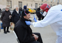 Академик РАН призвал готовиться ко второй и третьей волне коронавируса