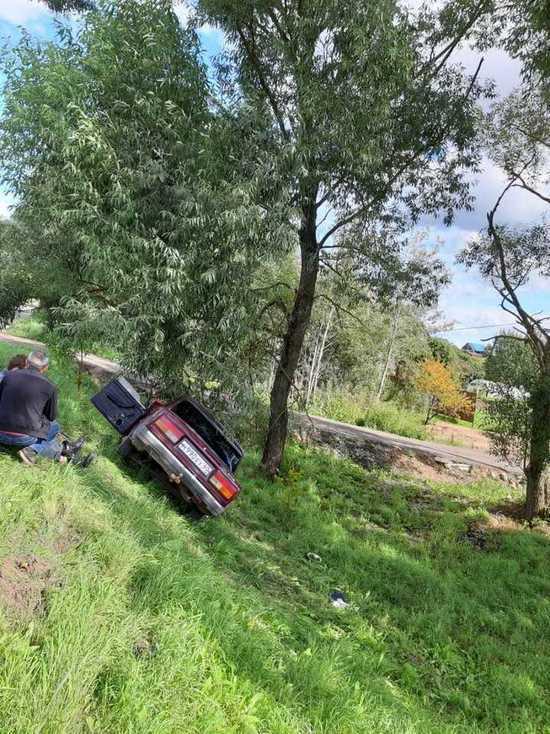 Кровавый август - в Псковской области одно жуткое ДТП за другим