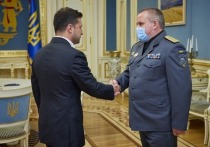 Руководство специальными силами на Донбассе доверили «личному врагу Кремля»