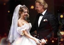 53-летний певец Роман Жуков женился: свадьба гремела два дня