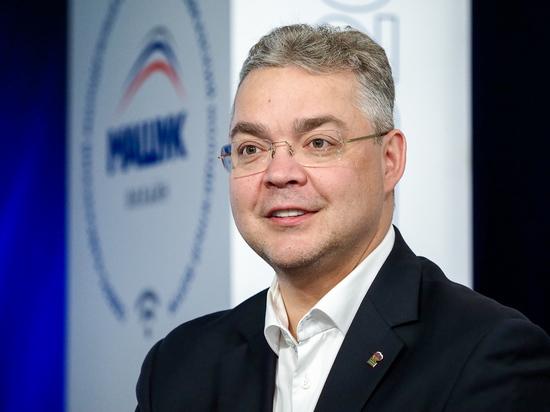 Ставропольский губернатор отметил начало новой истории форума «Машук»