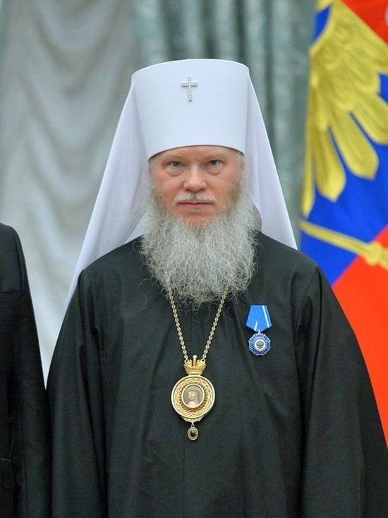 Биликто Дугаров высказался о новом митрополите Бурятии Иосифе