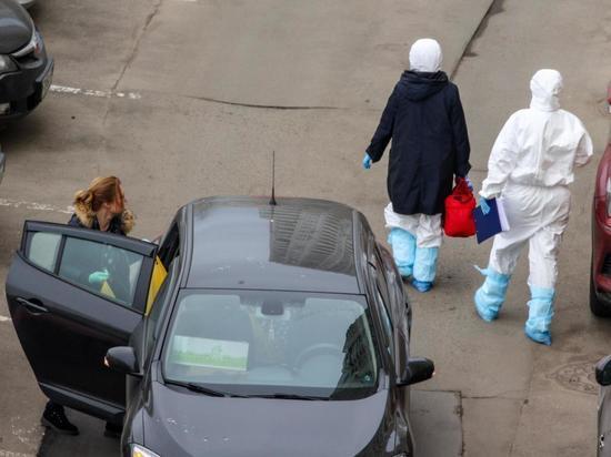В Керчи ввели режим ЧС из-за взрыва в жилом доме