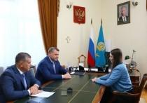 Астраханские педагоги впечатлили федеральных коллег